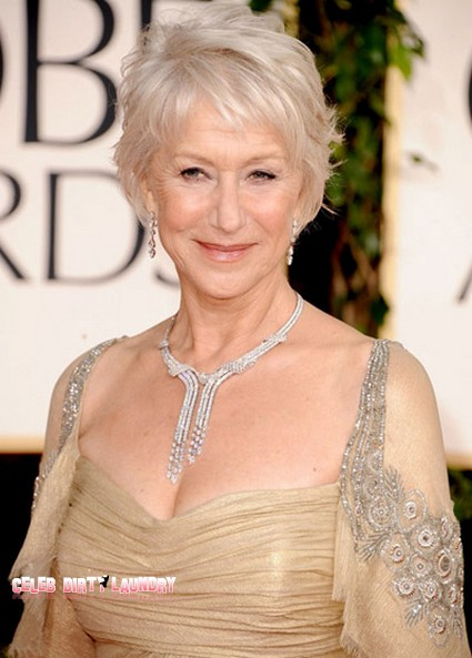 Helen Mirren and Gloria Estefan Set to Guest Star on Glee