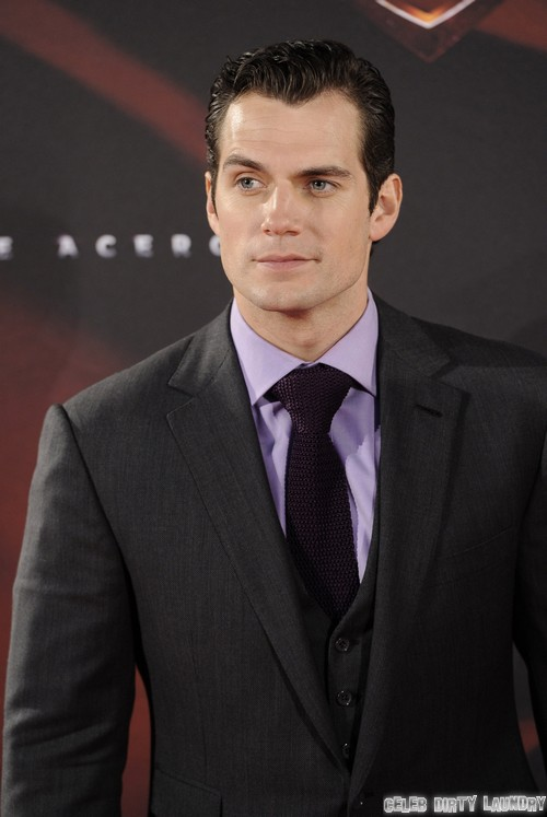 Fifty Shades Of Grey Movie Cast - Ian Somerhalder, Henry Cavill or Matt Bomer for Christian Grey