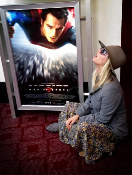 Gina Carano Furious Over Henry Cavill Dating Kaley Cuoco - Jilted Star Cries Foul!