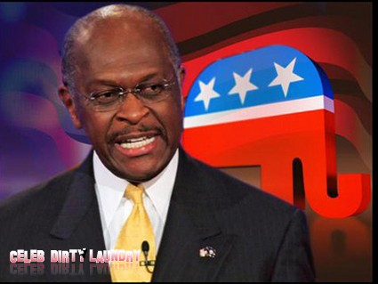 Hermain Cain Dropping Out Of The Presidential Race?