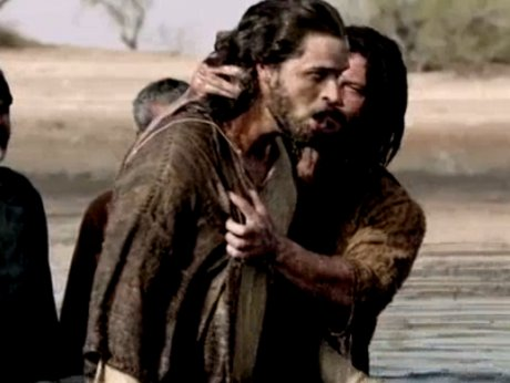 "The History Channel's ""The Bible"" Garners Cable's #1 Spot in the Ratings"