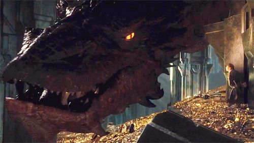 The Hobbit: The Desolation Of Smaug Trailer Review (VIDEO)