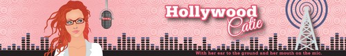 Hollywood Catie Hits The Air Waves: Celeb Dirty Laundry Brings You Cate Meighan's Radio Gossip Talk!