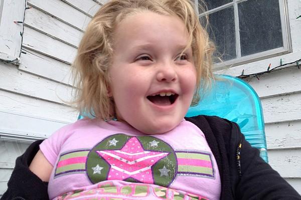 """Here Comes Honey Boo Boo Recap 6/26/14: Season 4 episode 2 """"Yodega"""""""