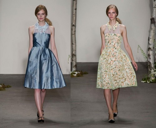 CDL Exclusive: HONOR Spring 2014 Show #NYFW