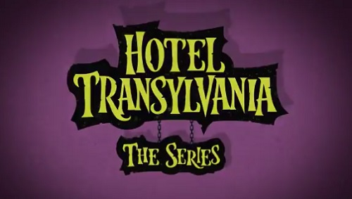 Selena Gomez Back To Disney? Teaser Of 'Hotel Transylvania' The TV Series Surfaces