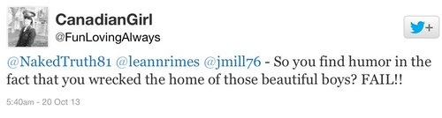 Many were quick to back up @jmill76 with tweets like this: