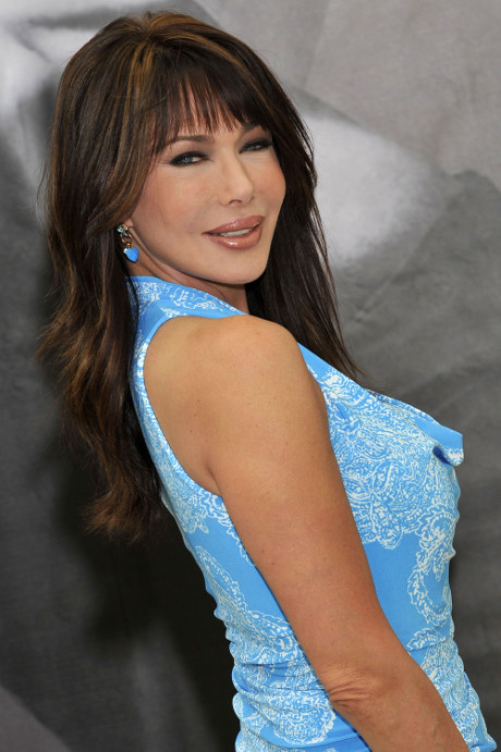 Hunter Tylo All Geared Up To Reprise Role As Taylor Hayes On The Bold And The Beautiful?