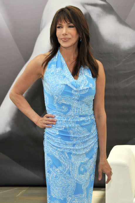 Hunter Tylo & Kelly Lang Cat Fight of Epic Proportions: Hunter Leaves 'Bold and the Beautiful'!