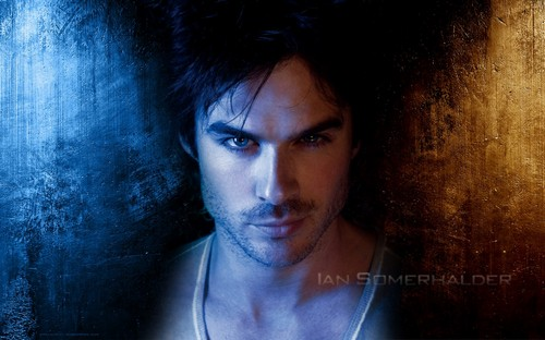 Ian Somerhalder Top Pick To Replace Charlie Hunnam in Fifty Shades of Grey Movie? (POLL)