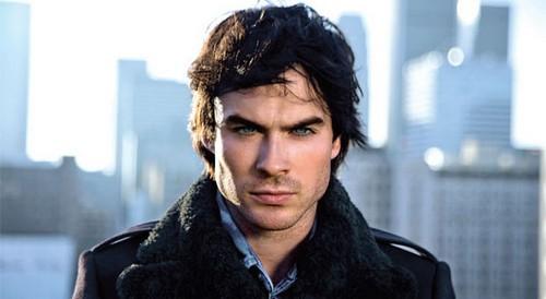 Vampire Diaries Season 6 Spoilers - Ian Somerhalder and Nina Dobrev's On-Screen Romance - Damon Salvatore is Alive!