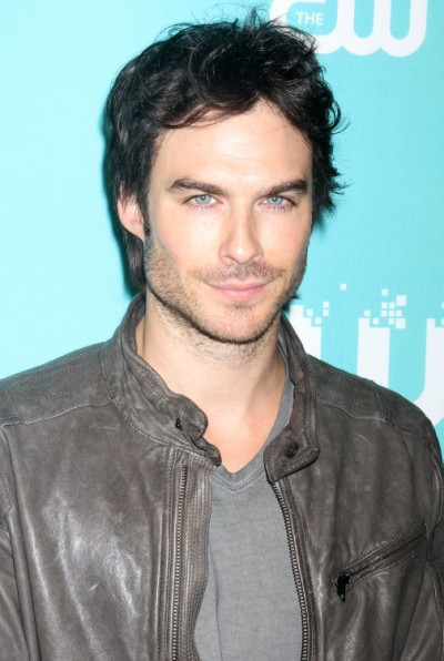 Ian Somerhalder Begs Director For Fifty Shades Of Grey Role 0615