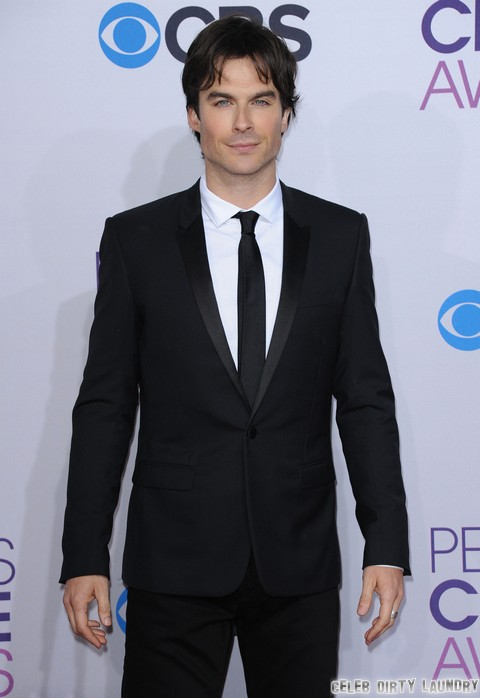 Fifty Shades Of Grey Movie Sex Toys To Be Sold By Ian Somerhalder?