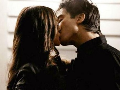 Nina Dobrev and Ian Somerhalder Dating and Going Public With Relationship After Vampire Diaries Ends?