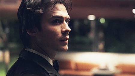 Fifty Shades Of Grey Movie Gets Release Date – Ian Somerhalder Desperate For Christian Grey Role
