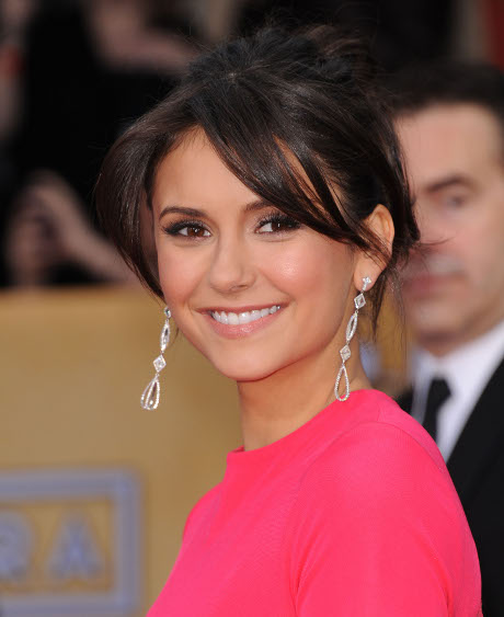 Ian Somerhalder Engagement News Leak: Nina Dobrev Shocked!