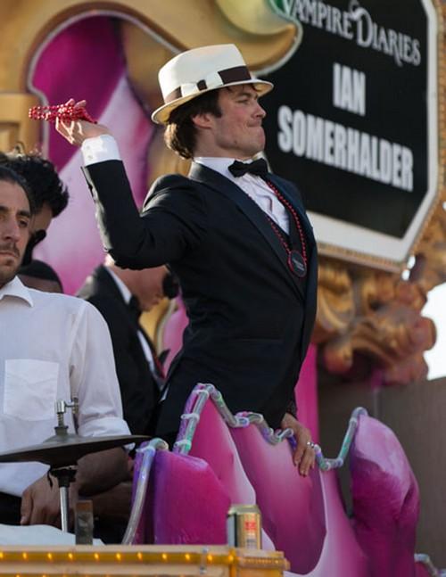 Nina Dobrev Dumps Michael Trevino To Win Ian Somerhalder Back - Furious He's Dating Molly Swenson