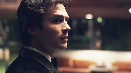 Fifty Shades of Grey Movie Cast Final Decision: Ian Somerhalder is NOT Christian Grey!