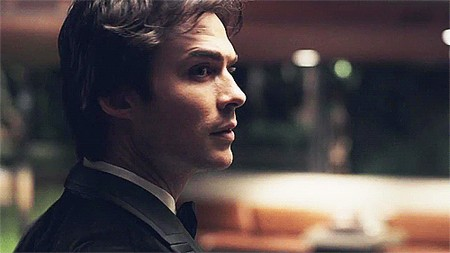 Ian Somerhalder Gives Up On Fifty Shades of Grey: Time Framed in New Movie Trailer (VIDEO)