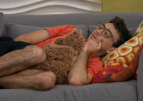 Big Brother 14 Week 7 Episode 22: Ian Terry Does A Dr. Jekyll To Mr. Hyde Metamorphosis