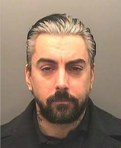 Ian Watkins Lostprophet Singer Pleads Guilty in Attempted Child Rape & Sexual Assault Case