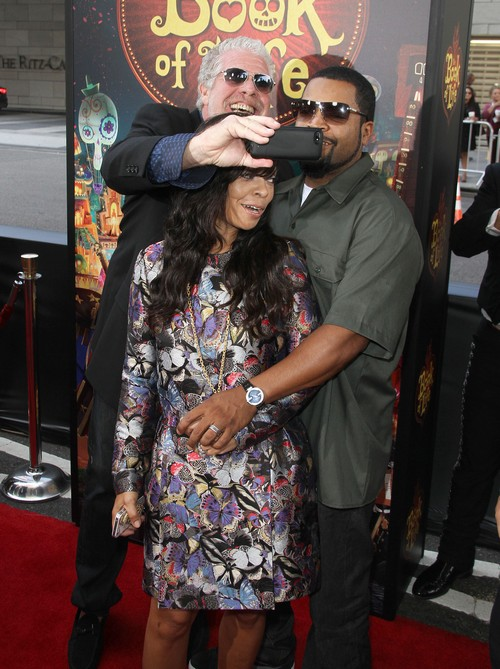 Ice Cube Sued for $2 Million By Rabbi After Alleged Casino Anti-Semitic Assault and Beating
