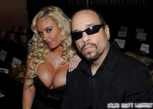 Ice-T & Coco To Divorce: He Wants To Repo The Boobs & Butt