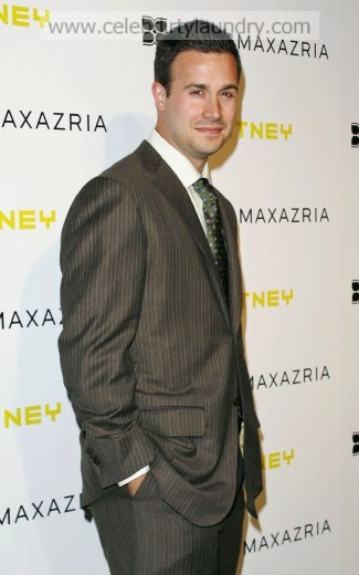freddie prinze jr. Freddie Prinze Jr. on his