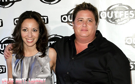 Cher's Son Chaz Bono Swears Journey As A Transgender Didn't Spark Break Up With Fiance Jennifer Elia