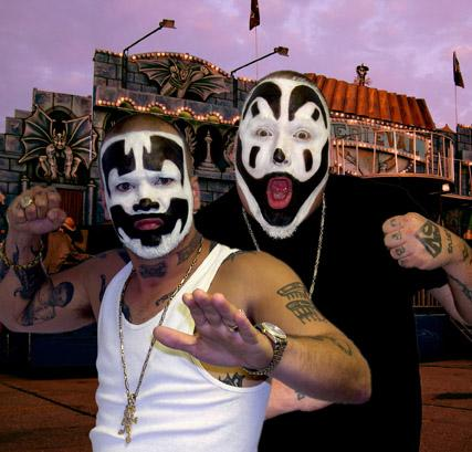 """Insane Clown Posse BEST Rappers Ever, Get Mad At GQ For """"Worst Rappers"""" Title (VIDEO)"""