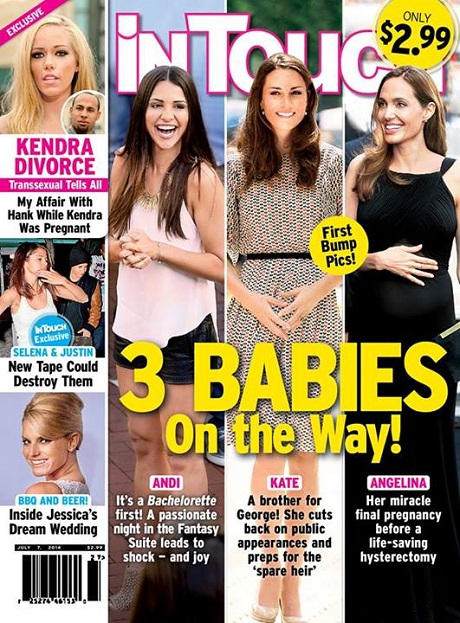 Andi Dorfman Pregnant After Fantasy Suite Dates - Josh Murray or Nick Viall The Father?