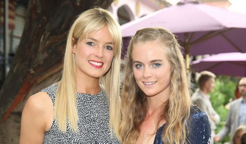 Kate Middleton Fears Cressida Bonas' Half-Sister Isabella Calthorpe Cheating With Prince William - Dissuades Cressida From Prince Harry Enagement