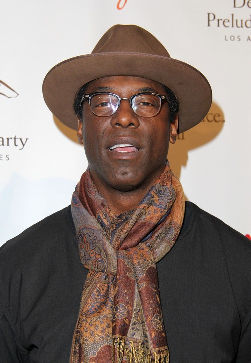 Isaiah Washington Returns To Grey's Anatomy Years After Homophobic Gay Slur Scanda