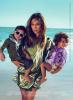Jennifer Lopez Pimps Out Her Kids For Gucci [Photos]