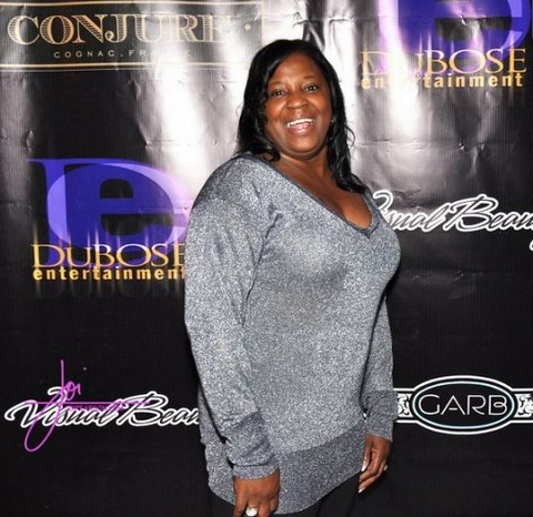 """Lil Wayne's Mom, Jacida Carter, Warns Son """"Drink Sizzurp in Moderation"""" After His Release From Hospital (Video)"""