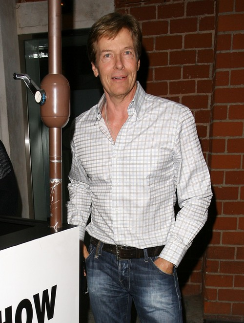 General Hospital's Jack Wagner is Headed Back To Television