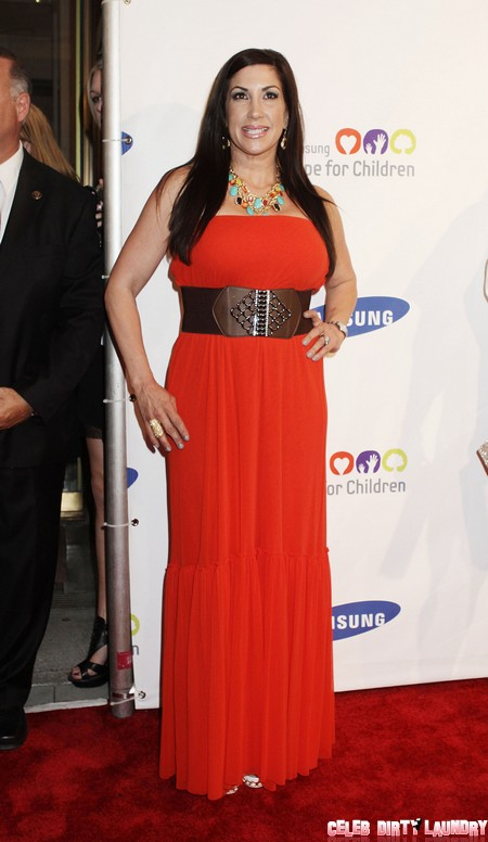 Why Does Real Housewives of New Jersey's Jacqueline Laurita Wants Joe Giudice In Jail?