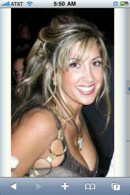 RHONJ's Jacqueline Laurita Reveals Shocking Pre-Plastic Surgery Boob Reduction Photo