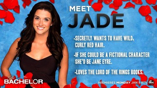 Jade Roper Faking Tanner Tolbert Marriage Plans - Bachelor In Paradise 2015 Playboy Video Vixen Only Wants Fame?