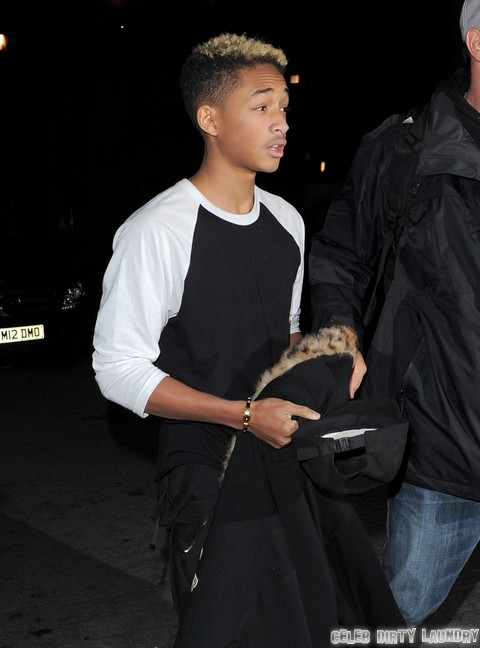 Kylie Jenner and Jaden Smith Dating? – Couple Spotted Together On Romantic Outing