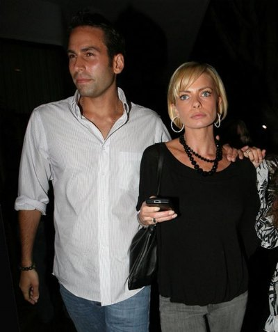 Jaime Pressly Splits From Husband Simran Singh?