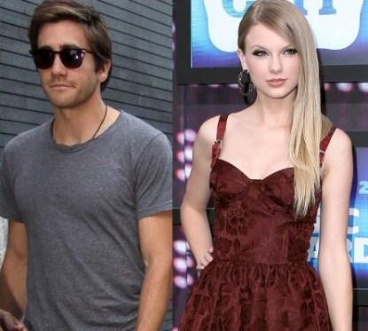 Did Jake Gyllenhaal Treat Taylor Swift To A Romantic UK Getaway?