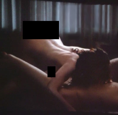 NSFW: Jake Gyllenhaal's Penis