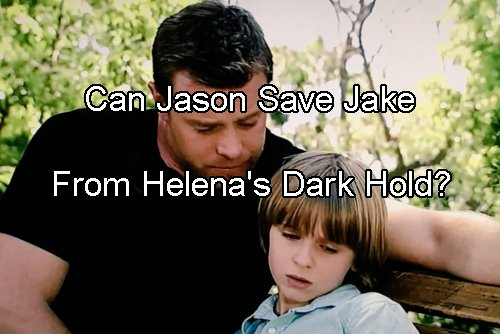 General Hospital Spoilers: Jake Tormented by Helena's Henchman Costa – Can Jason Save His Son?