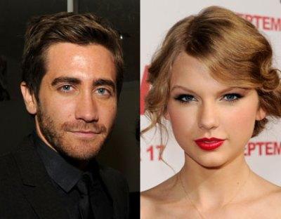 Big Spender Jake Gyllenhaal Bought Taylor Swift A $100,000 Bracelet