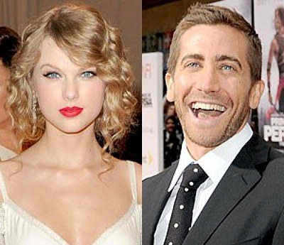 Jake Gyllenhaal Only Used Taylor Swift