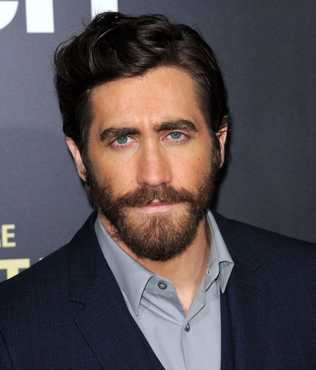 Jake Gyllenhaal With Hot Mystery Woman Better Looking Than Taylor Swift