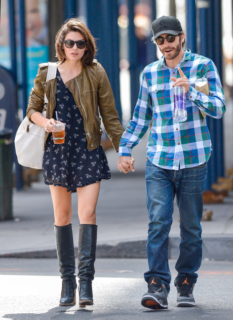 Jake Gyllenhaal and Alyssa Miller Officially Split Up: Why'd they Call it Quits?