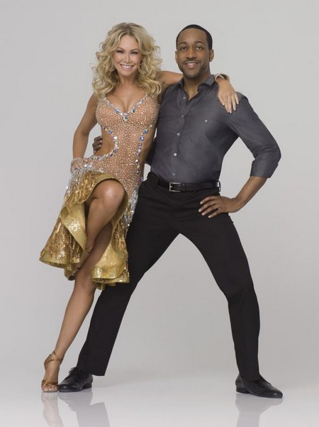 Jaleel White Dancing With The Stars Jive Performance Video 3/26/12