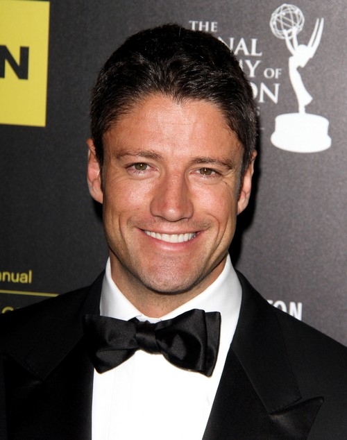 """Days Of Our Lives Spoilers Casting: James Scott (EJ DiMera) Quits DOOL - Smoked Hallucinogens and Called Fans """"F---ING Idiots"""""""